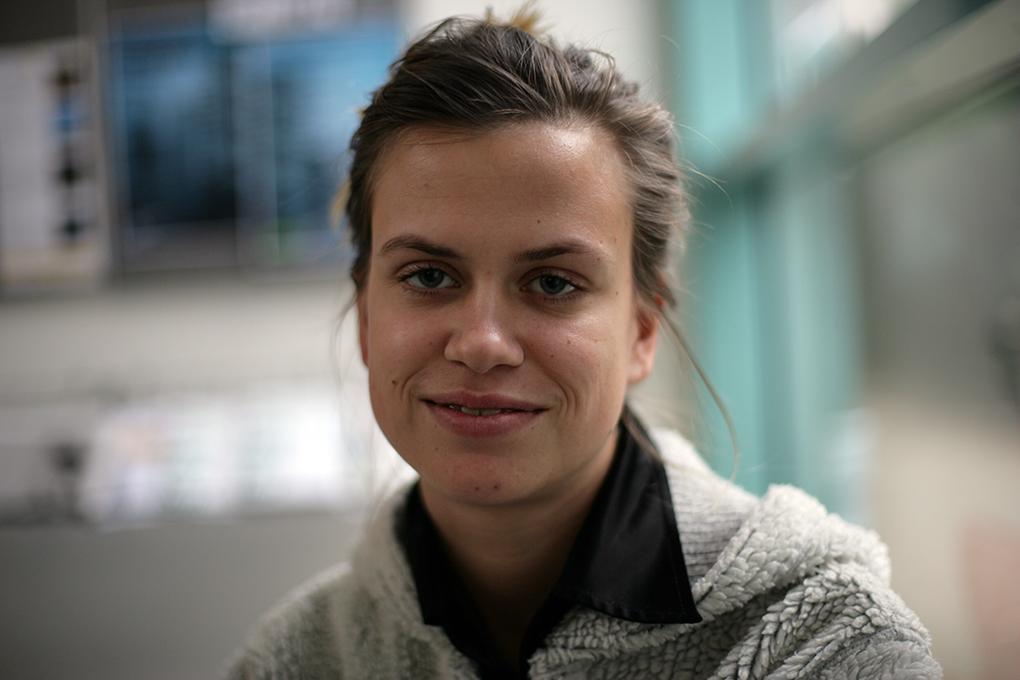 Ivelina Ivanova