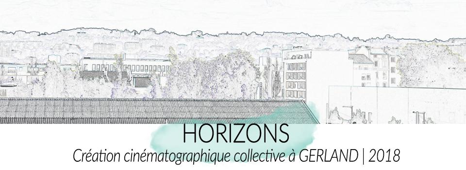 Horizons | 2018