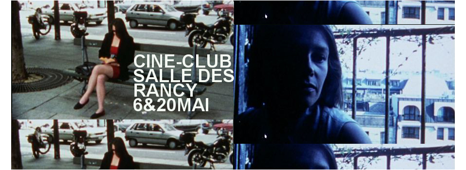 CINÉ-CLUB À LA SALLE DES RANCY | Janvier-Mai 2015